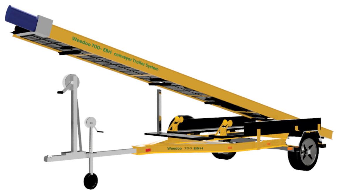 Battery Conveyor System