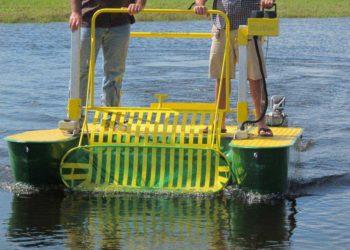 Pond Removal Company